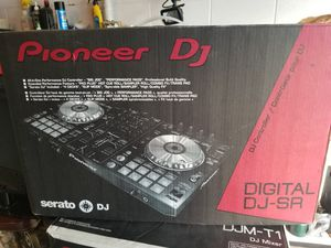 Pioneer DDJ-SR controller board for Sale in Orlando, FL