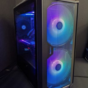 4K High End Gaming Computer PC Radeon RX 6800 XT RTX 3080 AMD Ryzen 7 5800X Video Editing for Sale in Los Angeles, CA