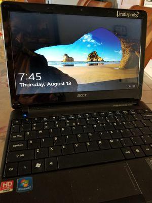 Laptop buenas condiciones $80 todo for Sale in Menlo Park, CA