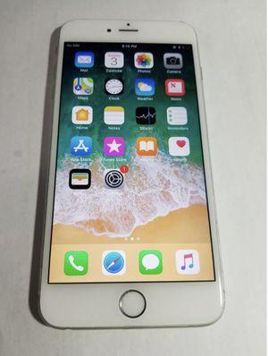 APPLE IPHONE 6s Plus 16gb UNLOCKED SILVER for Sale in Manassas, VA