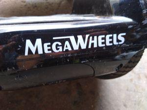 Megawheels hoverboard for Sale in IND CRK VLG, FL