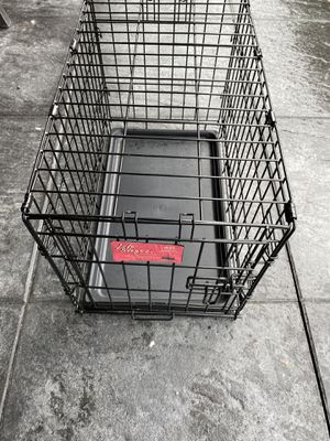 Small Dog crate for Sale in Graham, WA