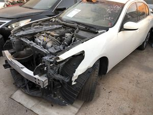 2012 Infiniti G37 parts for Sale in Phoenix, AZ
