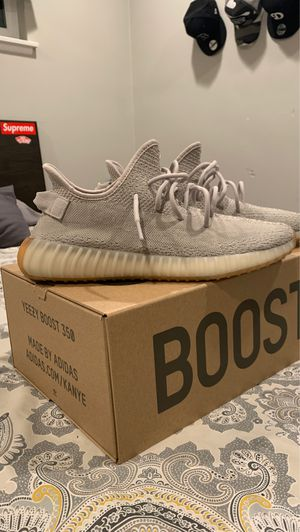 Yeezy 350 V2 sesame for Sale in Garden Grove, CA