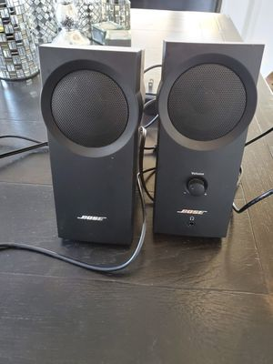 Bose speakers for Sale in Hutto, TX