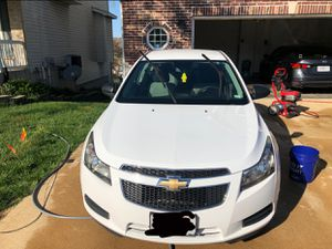 2013 Chevy Cruze for Sale in Fenton, MO