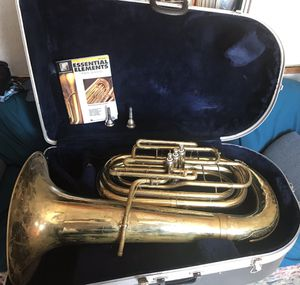Tuba for Sale in Odessa, TX