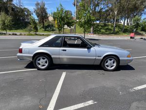 1993 Ford Mustang 5.0 LX for Sale in Hayward, CA