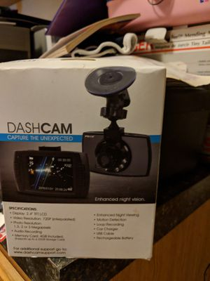 Dash cam for Sale in Winslow, IN