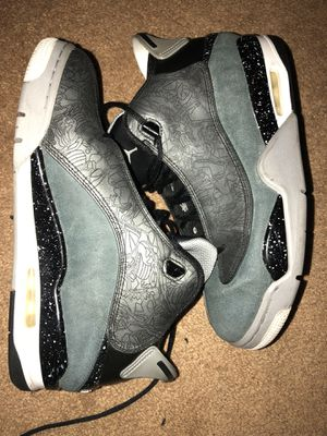 Air Jordan dub zero for Sale in Rockville, MD