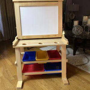 Desk ( Kids Activity table for Sale in Burbank, IL
