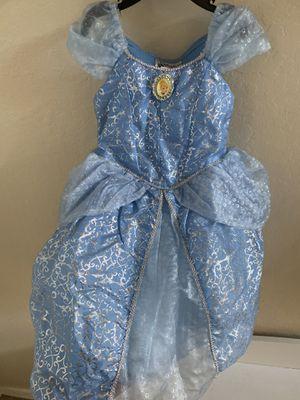 Toddler Girl Cinderella Dress/ Costume for Sale in Buckeye, AZ