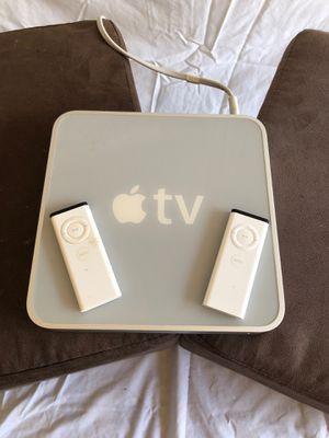 1st Gen. Apple TV for Sale in Virginia Beach, VA
