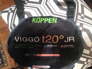 Kids Koppen Sleeping Bag for Sale in Falls Church, VA