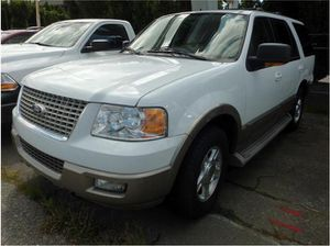 2004 Ford Expedition Eddie Bauer Sport Utility 4D for Sale in Seattle, WA