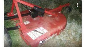Busk hog shredder for Sale in Victoria, TX