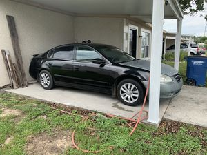 Nissan Altima 2.5L for Sale in Sebring, FL