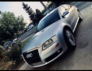 Audi A8 4.2 L for Sale in Porterville, CA