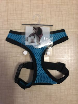 NEW Mesh Harness for Small Dogs or Cats for Sale in Rockville, MD