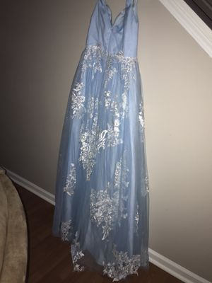 Cinderella poofy prom dress for Sale in Stonecrest, GA