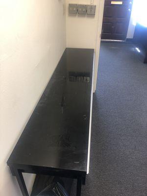 Long Slim Table for Sale in Orange, CA