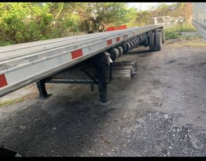 "2018 48"" Flatbed for Sale for Sale in Orlando, FL"