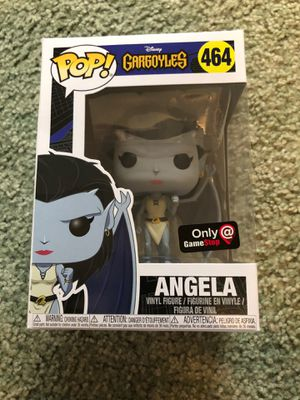 Disney gargoyles Angela funko pop GameStop exclusive for Sale in Mill Hall, PA