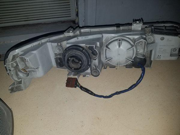 ITR parts 96-00 acura integra