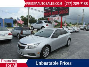 2011 Chevrolet Cruze for Sale in Pinellas Park, FL