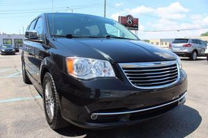2014 Chrysler Town & Country for Sale in Clinton Township, MI