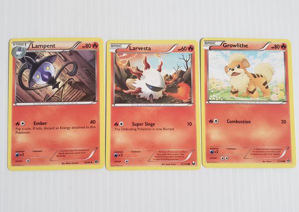 Pokemon Hidden Fates 7 Card Lot.