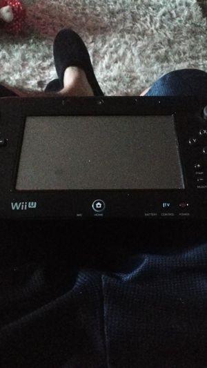 Nintendo Wii u gamepad for Sale in Bakersfield, CA