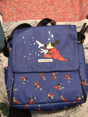 Fantasia Messenger Bag/Backpack for Sale in Dallas, TX