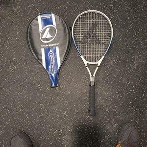 Prokennex Tennis Racket With Case for Sale in Northbrook, IL