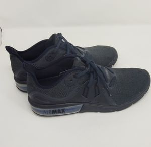 Size 10.5US Mens running shoes nike for Sale in El Cajon, CA