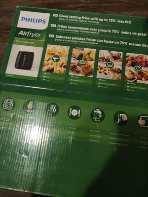 Phillips Airfryer for Sale in Memphis, TN