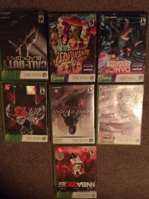 Xbox Games for Sale in Knoxville, TN