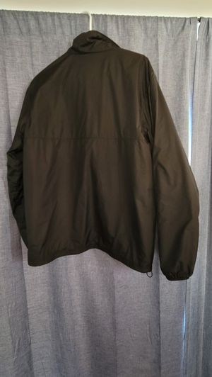 Patagonia mid weight insulated jacket / black / like new. for Sale in Santa Barbara, CA