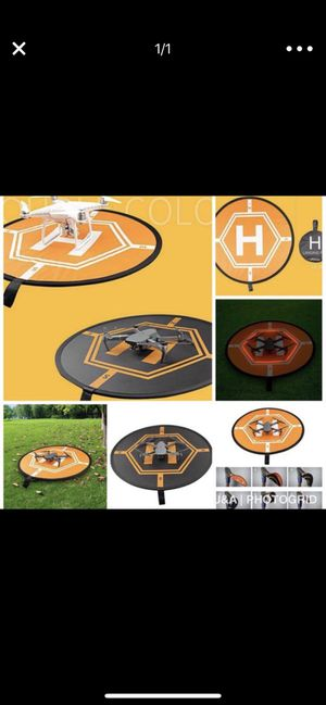 Drone landing pad for Sale in West Covina, CA