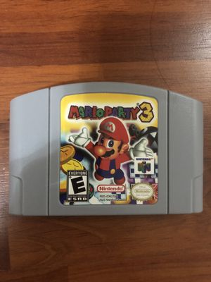 MARIO PARTY 3 for Sale in Miramar, FL