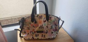 Disney Sketch Handbag for Sale in San Diego, CA