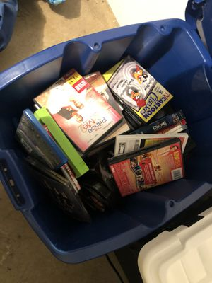 Movies for Sale in Wasilla, AK