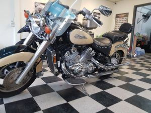 1998 Yamaha Royal Star 1300cc for Sale in Fort Lauderdale, FL