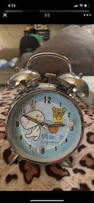 Clock/alarm for Sale in Los Angeles, CA
