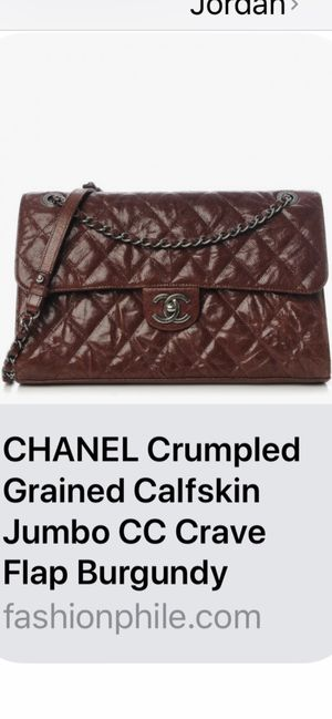 Chanel handbag. for Sale in Solana Beach, CA