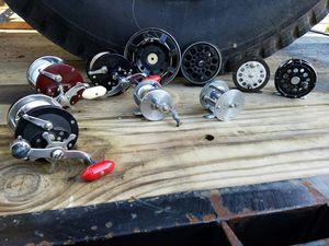 QUALITY FISHING GEAR for Sale in Montesano, WA