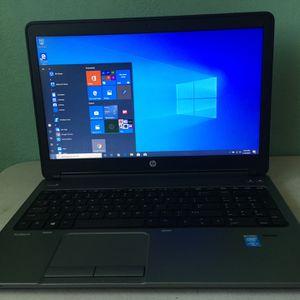 HP Probook 650 G1 for Sale in Huntington Beach, CA