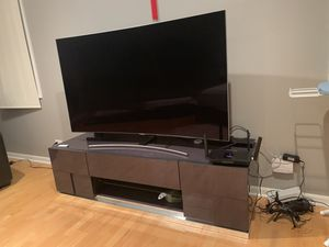 Modiana TV stand for Sale in Northbrook, IL