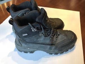 Wolverine work boots - men's 8M for Sale in Bothell, WA
