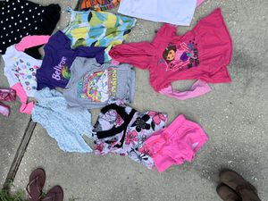 Girls size 5/6 lot for Sale in New Port Richey, FL